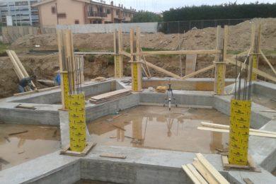 Opere edili: nuove costruzioni