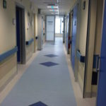 Bisceglie (BT) - Reparto Cardiologia Presidio Ospedaliero