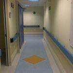 Bisceglie (BT) - Reparto Cardiologia Presidio Ospedaliero (2)