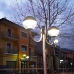 Brienza (PZ) - Adeguamento ed efficientamento Pubblica Illuminazione (2)