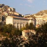 Castelgrande (PZ) - centro Intergenerazionale (2)