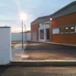 Noicattaro (BA) - Centro Giovanile Polifunzionale