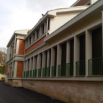 San Marco in Lamis (FG) - Ristrutturazione Edificio Scolastico (2)