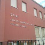 San Pietro Vernotico (BR) - Ristrutturazione ex OMNI (2)