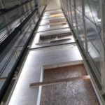 Trani (BT) - Cucina e mensa Presidio Ospedaliero (2)