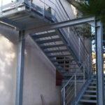 Villa Castelli (BR) - Adeguamento normativo Scuola media Dante Alighieri
