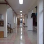 Villa Castelli (BR) - Adeguamento scuola media Dante Alighieri