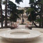 Ruvo di Puglia (BA) - Restauro Piazza F. Cavallotti (3)