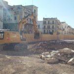 Ruvo di Puglia (BA) - Restauro Piazza G. Matteotti (2)