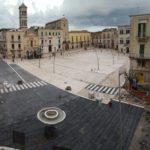 Ruvo di Puglia (BA) - Restauro Piazze G. Matteotti e F. Cavallotti (3)