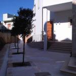 Villa Castelli (BR) - Ristrutturazione Immobile Piazza Maggi (2)