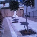 Villa Castelli (BR) - Ristrutturazione Immobile Piazza Maggi (3)